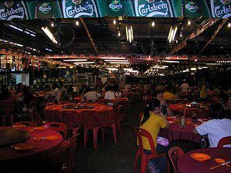 Marco Polo Restaurant Menu