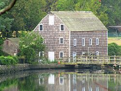 Saddle Rock Grist Mill.jpg