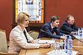 Saeimas Eiropas lietu komisijas un Igaunijas parlamenta Eiropas lietu komisijas kopsēde (22589231149).jpg