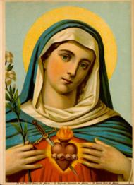 Imaculado Coração de Maria – Wikipédia, a enciclopédia livre