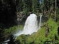 Sahalie Falls on McKenzie River (6111206023).jpg