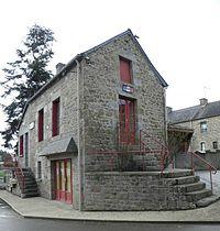 Saint-Christophe-de-Valains (35) Mairie.jpg