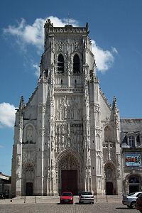 Saint-Riquier, Abbaye de Saint-Riquier 01.JPG