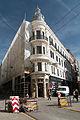 Saint Étienne-Immeuble Alexandre Cote-2 rue de la République-20141020.jpg