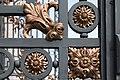 Saint Étienne-Manufacture Nationale d'Armes-Ornement portail 1-20140329.jpg