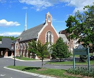 Florham Park, New Jersey - Saint Anne Villa