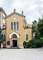 Saint Claude la Colombière chapel in Paray-le-Monial (2).jpg