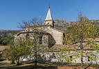 Saint Martin Church of Mayres 02.jpg