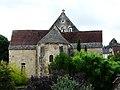 Sainte-Orse église chevet.JPG