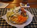 Salad at restaurant Kärtner-Eck.jpg