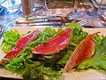 Salade de rouget.JPG