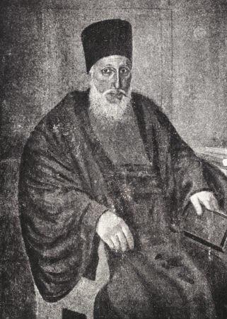 Samuel I of Constantinople