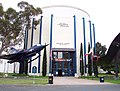 San Diego Aerospace Museum Entrance.jpg