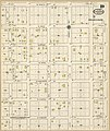 Sanborn Fire Insurance Map from Chickasha, Grady County, Oklahoma. LOC sanborn07038 008-19.jpg