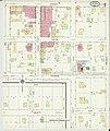Sanborn Fire Insurance Map from Searcy, White County, Arkansas. LOC sanborn00341 006-7.jpg