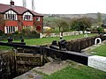 Sands Lock - geograph.org.uk - 411017.jpg
