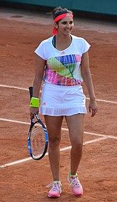 Sania Mirza - Wikipedia