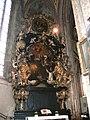 Sankt Wolfgang Kirche - Rosenkranzaltar 1.jpg