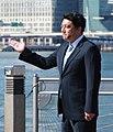Sano Mizuki, Japanese TV announcer 1.jpg