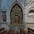 Santa Apolonia. Catedral de Palencia.jpg