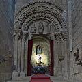 Santa María de la Corticela (Santiago de Compostela). Portada.jpg