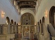 Santa Maria in Cosmedin Interior