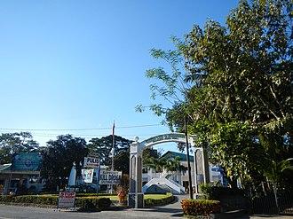 Santo Tomas, Pangasinan - Image: Santo Tomas Pangasinanjf 126