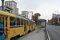 Sarajevo Tram-276 Line-3 2011-10-23 (3).jpg
