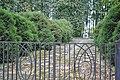Sarkanās armijas brāļu kapi, WWII, Džūkste, Džūkstes pagasts, Tukuma novads, Latvia - panoramio (1).jpg