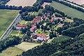 Sassenberg, Füchtorf, Schloss Harkotten -- 2014 -- 8545.jpg