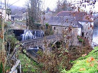 Saucède Commune in Nouvelle-Aquitaine, France