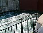 Sault Canal downstream lock 4.JPG