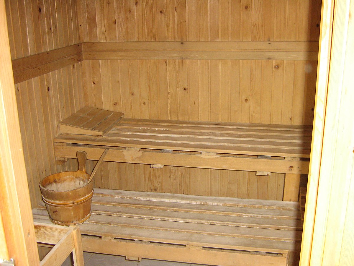 sauna wikipedia wolna encyklopedia. Black Bedroom Furniture Sets. Home Design Ideas