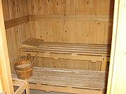 Sauna in pancevo