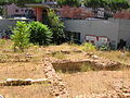 Scavi archeologici largo Irpina Roma 2.JPG