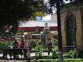 Scene in Benito Juarez Park - Quetzaltenango (Xela) - Guatemala (15776522519).jpg