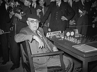 Ossip Bernstein - Ossip Bernstein, 1946