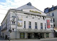 Schauburg Karlsruhe Kinoprogramm
