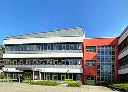 Schule Snitgerreihe in Hamburg-Horn (3)