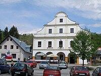 Schwarzental-2009-05-08-PensionPosta.JPG