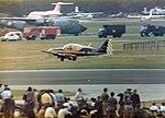 Scottish Aviation BullFinch (Bull dog series 200) - Farnborough.jpg