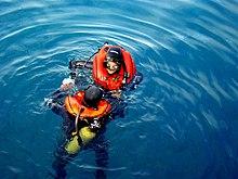 Buoyancy Compensator Diving Wikipedia