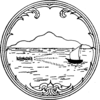 Official seal of Trat