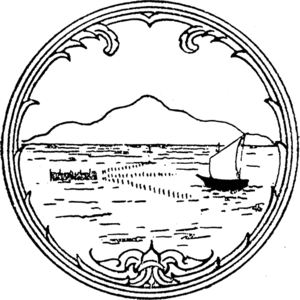 Trat Province - Image: Seal Trat