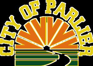 Parlier, California - Image: Seal of Parlier, California