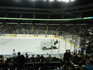 Sears Centre Arena Arena in Illinois, United States