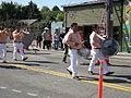 Seattle - Fiestas Patrias Parade 2008 - mariachis 01.jpg