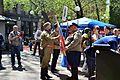Seattle - VE Day 72nd anniversary celebrations - 05.jpg