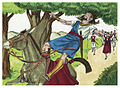 Second Book of Samuel Chapter 18-1 (Bible Illustrations by Sweet Media).jpg