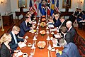 Secretary Kerry Meets With Nordic Foreign Ministers on the Margins of the U.S.-Nordic Leaders' Summit in Washington (26926266181).jpg